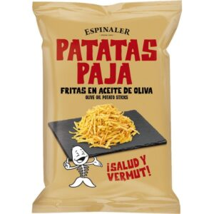 Potato Sticks 80g- Espinaler