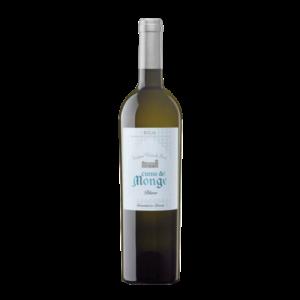 Cueva del Monge White 2016 0,75cl- Bodegas Vinícola Real