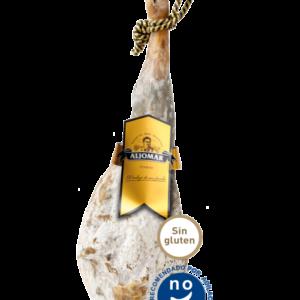 Ham Tributo Don Alfonso Gold Label 7-9kg – Aljomar