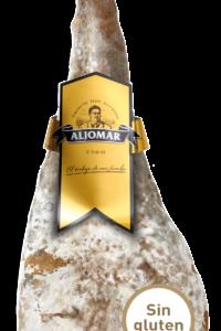 Pork Shoulder Tributo Don Alfonso Gold Label 4-6kg – Aljomar