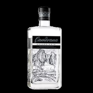 White Pomace 70cl- La Camerana Premium