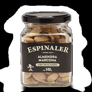 Marcona Almonds 140g- Espinaler