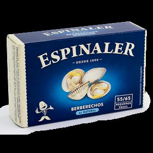 Cockles 25/35, 35/45, 45/55, 65/85 OL-120 – Espinaler