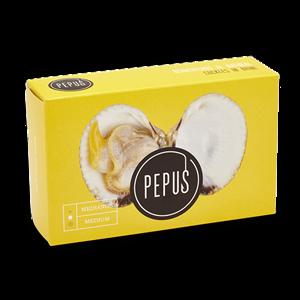 Cockle in Brine (Medium) OL-120 – Pepus