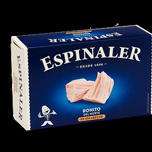 Pickled White Tuna OL-120 – Espinaler