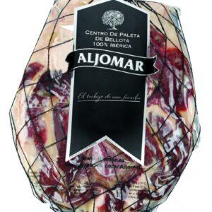 Acorn-Fed Iberico Pork Shoulder Boneless 100% Iberico Breed 2-3kg- Aljomar
