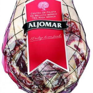 Acorn-Fed Iberico Pork Shoulder Boneless 75% Iberico Breed 2-3kg- Aljomar