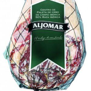 Iberico Pork Shoulder Natural Range Feed Boneless 50% Iberico Breed 2-3kg – Aljomar
