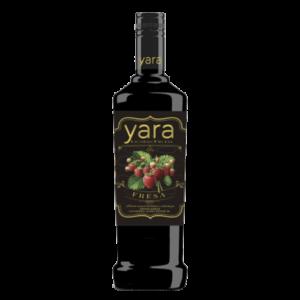 Strawberry Liqueur 70cl- Yara