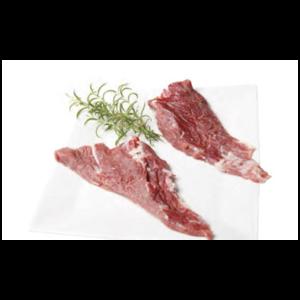 Iberico Pork Pluma 1,2kg – Aljomar
