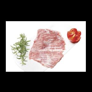 Iberico Pork Skirt Steak 1,2kg – Aljomar