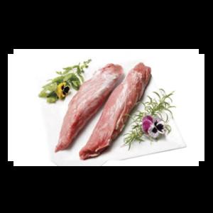 Iberico Pork TenderLoin 1,2kg- Aljomar