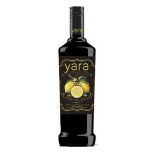 Limoncello Liqueur 70cl- Yara