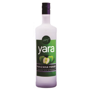 Green Apple Concentrate (Non Alcoholic) 100cl- Yara