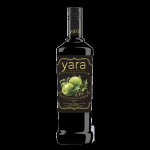 Green Apple Liqueur 70cl- Yara