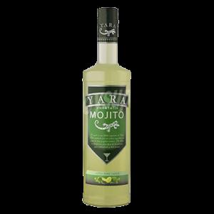 Cocktail Mojito- Yara