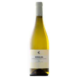 Noralba- Blanco Organic Barrel Fermented 2019 0,75L – Castillo de Mendoza