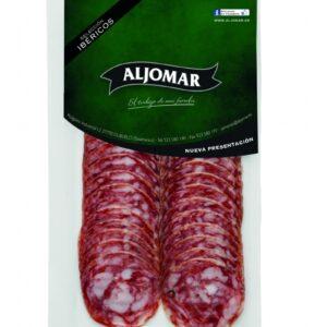 Sliced Iberico Salchichon 100g- Aljomar