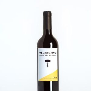 Carbonic Macerated Wine 0,75cl – Valdeloyo