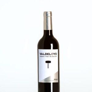Crianza Wine 2017 0,75cl -Valdeloyo