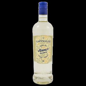 White Vermouth 75cl- Espinaler