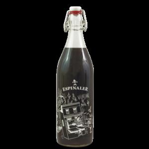Vintage Black Vermouth 1L/ 50cl- Espinaler