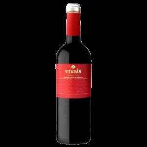 Vitarán Crianza Red Wine 2016 0,75L/ 1,5L – Castillo de Mendoza