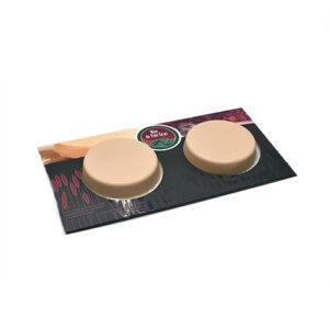 Duo Block Foie Gras (2 x 40 gr)- Collverd