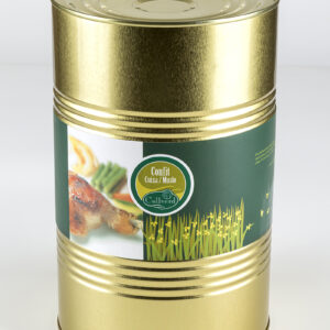 Canned wings 16 uts 3 kg- Collverd
