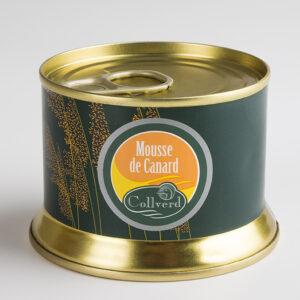 Mousse Canard 1 kg – Collverd