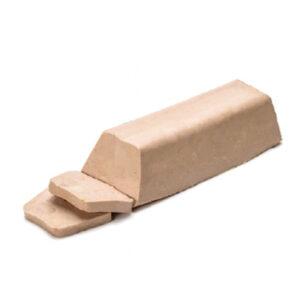 Terrine Block Foie Gras 1 kg- Collverd