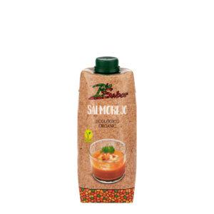 Salmorejo Eco 1L – Biosabor