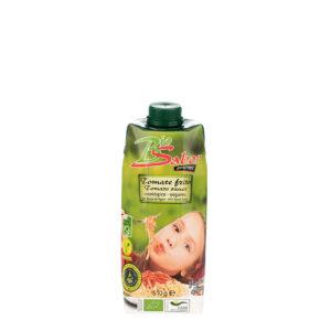 Organic Tomato Sauce 510ml – Biosabor