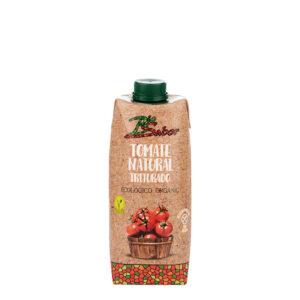 Organic Fried Tomato 510ml – Biosabor