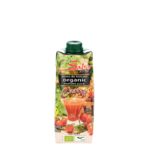 Cherry Tomato Juice 500ml- Biosabor