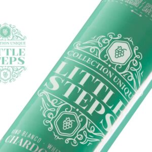 Little Steps Unique Collection Chardonnay 250ml – Better in Can