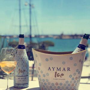 Aymar Ice Extra Dry 0,75cl 2016- Aymar