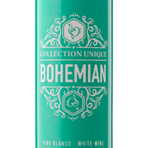 Bohemian Unique Collection Chardonnay 250ml – Better in Can