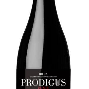 Prodigus Venit Signature Wine 2017 0,75cl- El Vino Pródigo
