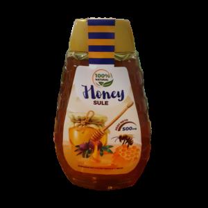 Honey Squeeze Bottle 100% Natural 500g – Honey Sule