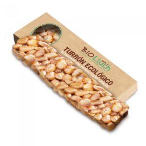 Almond Guirlache Organic Nougat 200g Bio – Torrons Vicens