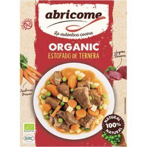 Organic beef stew – Abricome