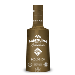 ORGANIC ARBEQUINA EXTRA VIRGIN OLIVE OIL 500ML