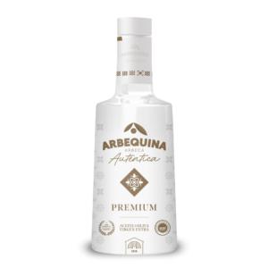 EXTRA VIRGIN OLIVE OIL ARBEQUINA PREMIUM 500ML